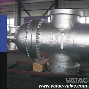 Enp Trim A216 Wcb&A105 Flanged Rtjxbutt Welded Slab Gate Valve pictures & photos