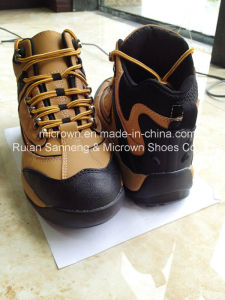 Ce Sport Style Safety Shoe Sn5216, Fashion Design and Comfortable pictures & photos