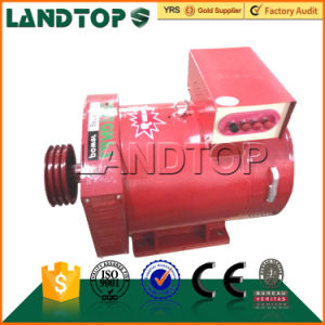LANDTOP Stc Series Three Phase AC Synchronous Alternator generator pictures & photos