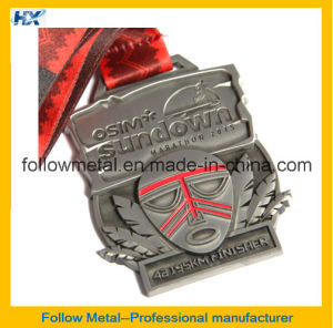 Ironman Running Medal pictures & photos