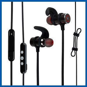 Wireless Stereo 4.0 Headset Earphones with Microphone pictures & photos