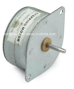 4phase 7.5° Pm Step Motor for Medical Appliances pictures & photos