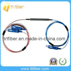 1X2 Fbt Fiber Optic Splitter pictures & photos
