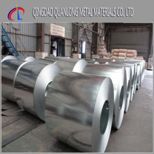 G550 Az150 Hot Dipped Galvalume Steel Coil pictures & photos