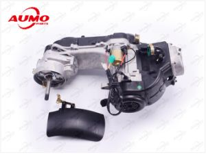 Engine Assy for E1 430mm Long Shaft Gy6 80cc Engine Parts pictures & photos