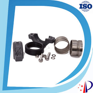 Mechanical Female Rubber Connector for Stainless Steel Pipe Couplings pictures & photos