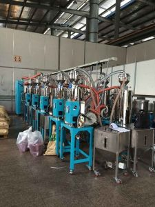 Plastic Machine Mould Desiccant Dehumidifier Dehumidifying Dryer (OTD-1400~OTD-3800) pictures & photos