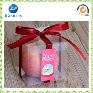 2016 New Design Clear PVC Plastic Box for Fruit (JP-pb022) pictures & photos