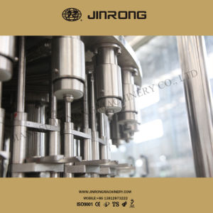 Liquid Drink CO2 Water Beverage Filling Machine pictures & photos