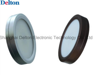 Ultrathin 100-240V Round 2.5W LED Jewelry Light (DT-CGD-013B) pictures & photos