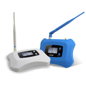 70dBi 3G Lte 4G Cell Phone Signal Repeater 1700MHz Cellular Signal Amplifier pictures & photos