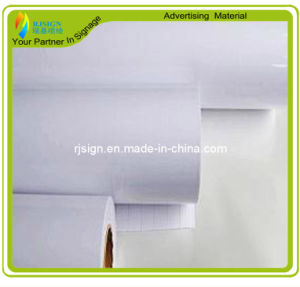 Adhesive Sticker with White Glue for Printing pictures & photos