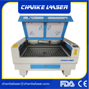 Laser CO2 Glass Acrylic Plywood Paper Fabric Cutting Engraving Machine Price pictures & photos