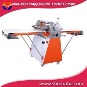 Bakery Machine Pastry Dough Sheeter pictures & photos