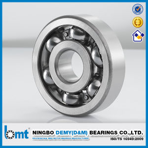 Non-Standard Bearing Good Quality 6201 pictures & photos