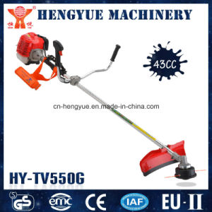 Hot Selling 2 Stroke Portable Brush Cutter with Ce Certification pictures & photos
