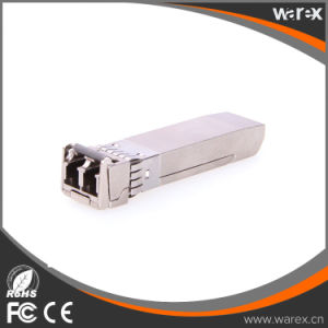 Cost- effective Cisco Compatible 10GBASE-DWDM SFP+ 1530.33nm~ 1561.41 80km SFP+ transceiver on Sale pictures & photos