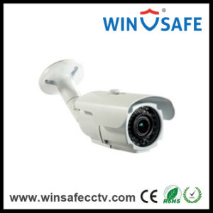 Chinese Supplier 1080P CMOS Sensor CCTV Wireless Bullet IP Camera pictures & photos