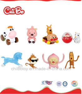 Baby Plastic Gift Toys for Promotional Toys (CB-PM016-M) pictures & photos