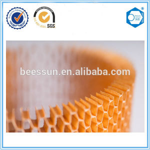 Beecore Nomex Sandwich Panel Core pictures & photos