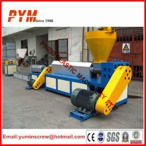 Complete Line Recycled Plastic Granulation Machine pictures & photos