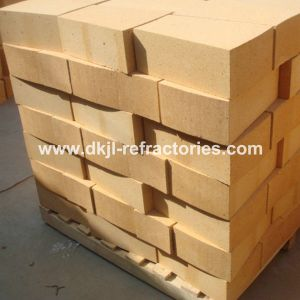 Sk34 Aluminna Fire Clay Refractory Brick with Low Price pictures & photos