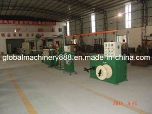 Wire and Cable Extrusion Machine pictures & photos