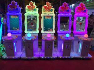 Kiddie Rides Children ′s Video Game Machine Coin Kiddie Rides pictures & photos