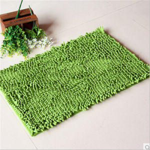 New Bochang Chenille Rugs Customized Color & Size