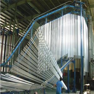 Reliably Quality Aluminum Profile Painting Line pictures & photos