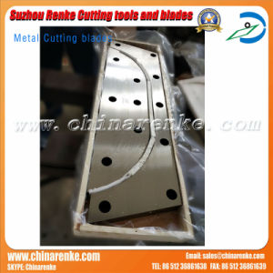 Shear Blade for Metal Cutting pictures & photos