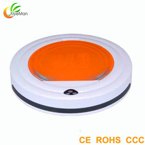 Patent Cleaner Dry and Wet Robotic Vacuum Cleaner pictures & photos