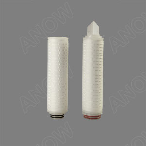 PP Pleated Filter Cartridge Reusable Water Filter Cartridge pictures & photos