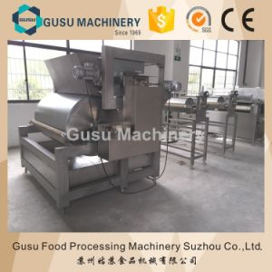 Ce Gusu Chocolate Cereal Bars Production Machine Made in Suzhou pictures & photos