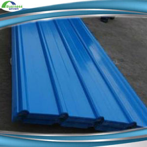 Steel Galvanezed Floor Decking for Building Material pictures & photos