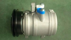 Air Conditioner Compressor Sp10 (1A, 118) for Chery QQ pictures & photos