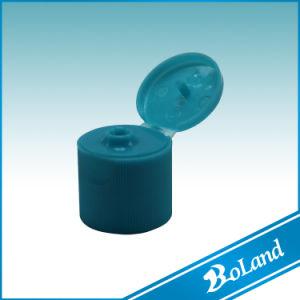 (D) 20/415 Bottle Lid Plastic Screw Cap for Lotion
