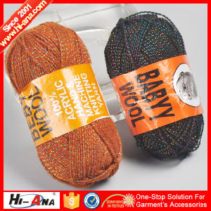 Top Quality Control Best Selling Crochet Yarn Wholesale pictures & photos