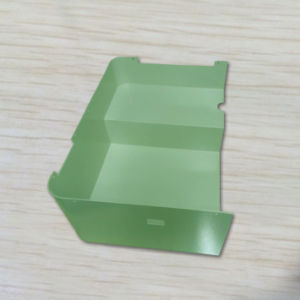 Metal Bending Colorful Powder Coating Sheet Metal Fabrication Laser Cutting Spare Part pictures & photos
