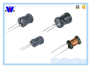 Drum Core Inductor with RoHS pictures & photos