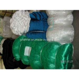 Anhui Chaohu Nylon Fishing Net with Ce ISO Certification