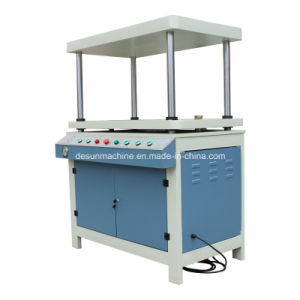 10 Ton Two-Way Hydraulic Pressing Machine (YX-800SP) pictures & photos