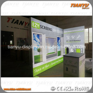 Single Sided Portable Trade Show Standa pictures & photos