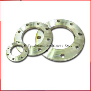 Petroleum Pipe Fitting Forgings Flange pictures & photos