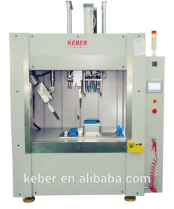 Ultrasonic Welding Machine for Dashboard pictures & photos