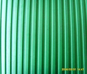 Cloth Insertion Rubber Sheet, Diamond Plat Roll Matting pictures & photos