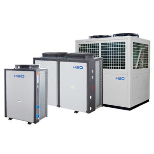 Commercial Air Source Heat Pump--11~90kw_60Hz pictures & photos