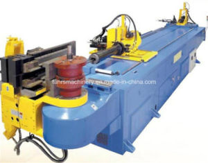 Hydraulic Pipe Bender CNC50tsr pictures & photos