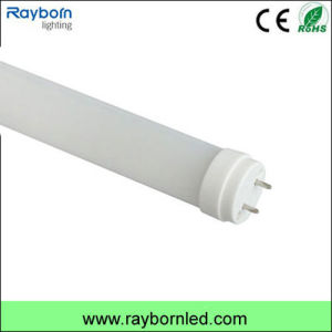 Wholesale 1200mm 18W 4ft T8 LED Tube Light with Double Pins pictures & photos