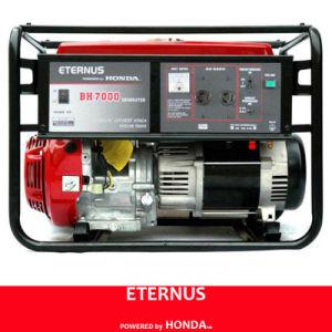 Engine 5kw AC Alternators (BH7000) pictures & photos